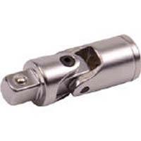 【CAINZ DASH】TRUSCO ユニバーサルジョイント 差込角凹凸9.5mm
