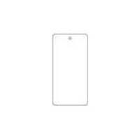 【CAINZ DASH】TRUSCO 白無地板 10枚組 80×40×2厚