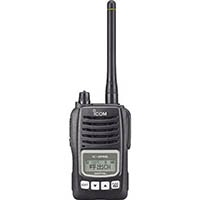 【CAINZ DASH】アイコム 高出力デジタル簡易無線機