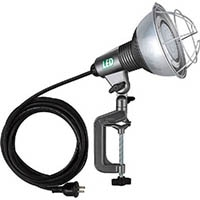 【CAINZ DASH】ハタヤ LED作業灯 20WLEDランプ付