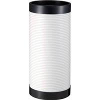 【CAINZ DASH】TRUSCO 排気ダクトTS用φ175×400 DN・EN