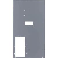 【CAINZ DASH】TRUSCO 側板L TSグレー TS−25DP・EP