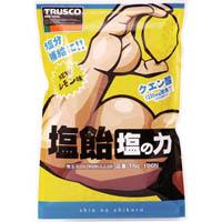 【CAINZ-DASH】TRUSCO 塩飴 塩の力 100g袋入 レモン味 TNL100N