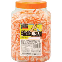 【CAINZ DASH】TRUSCO 塩飴 塩の力 750g レモン味 ボトルタイプ
