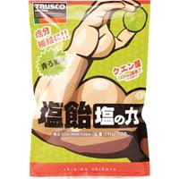 【CAINZ DASH】TRUSCO 塩飴 塩の力 100g袋入 青梅味 (1袋入)
