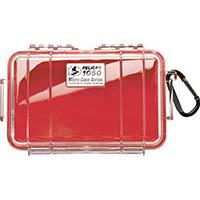 【CAINZ DASH】PELICAN 1050 赤 190×128×79