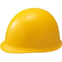 【CAINZ DASH】タニザワ MP型ヘルメット 黄