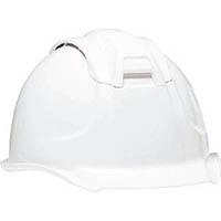【CAINZ DASH】DIC SYA−WV型ヘルメット 白