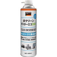 【CAINZ DASH】TRUSCO αクリーンダスターエコ DME350ML