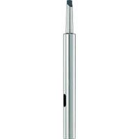 【CAINZ DASH】TRUSCO ドリルソケット焼入研磨品 ロング MT1XMT1 首下100mm