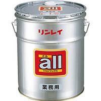 【CAINZ DASH】リンレイ 床用樹脂ワックス オール 木床用 18L