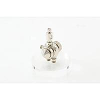【CAINZ DASH】アネスト岩田 液体塗布用自動スプレーガン(小形 丸吹) ノズル口径0.5mm
