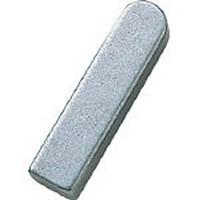 【CAINZ DASH】セイキ 平行キー 片丸S50C 1袋(10個入り) 幅3×長さ12mm