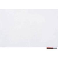 【CAINZ DASH】TRUSCO 吸着ホワイトボードシート 300×450×1.0