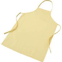 【CAINZ DASH】マックス クリーン用耐熱・耐切創胸前掛 クリーンパック品