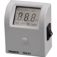 【CAINZ DASH】TRUSCO 簡易電力計