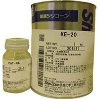 【CAINZ DASH】信越 一般型取り用 2液 1kg