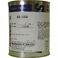 【CAINZ DASH】信越 バルブシール用オイルコンパウンド 1kg