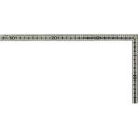 曲尺溝付表裏同目 30cm 12130