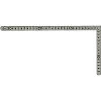 曲尺平表裏同目 30cm 12325