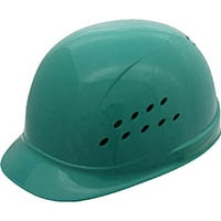 【CAINZ DASH】タニザワ 軽作業帽 バンプキャップ 緑