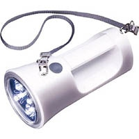 【CAINZ DASH】東芝 LEDサーチライト 防滴構造