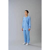 【CAINZ DASH】ADCLEAN インナーシャツ ブルー S