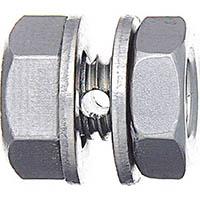 【CAINZ DASH】ニッサチェイン ボルトクリップ 1.2mm用