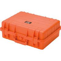 【CAINZ DASH】TRUSCO プロテクターツールケース オレンジ XL