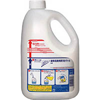 【CAINZ DASH】Kao 液体洗剤 希釈用ボトル 2L用