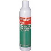 【CAINZ DASH】スリーボンド ガス漏れテスター・ガス漏れ検出剤 TB6660