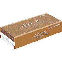 【CAINZ DASH】エリエール ペーパータオル 無漂白ダブル150組300枚大判