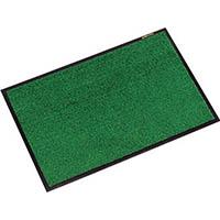 【CAINZ DASH】コンドル (屋内用マット)ロンステップマット #3 R8 緑