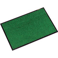 【CAINZ DASH】コンドル (屋内用マット)ロンステップマット #6 R8 緑