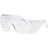 【CAINZ DASH】クレシア ジャクソンセーフティー 一眼型保護めがねV10 ユニスペック
