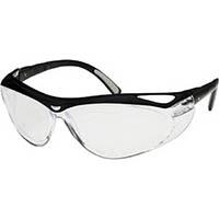 【CAINZ DASH】クレシア ジャクソンセーフティー 二眼型保護めがねV20 エンビジョン