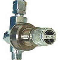 【CAINZ DASH】ヤマト 溶接用ガス節約機 エコプラスEP−50M
