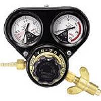 【CAINZ DASH】ヤマト 酸素用圧力調整器 SSボーイ(関西式)