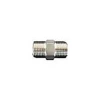 【CAINZ DASH】ヤマト 高圧継手(オス×オス) TS16