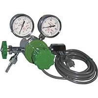 【CAINZ DASH】ヤマト ヒーター付圧力調整器 YR−507V−2