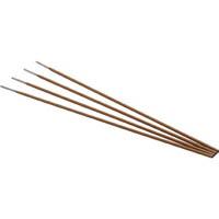 【CAINZ DASH】TRUSCO 軟鋼低電圧用溶接棒 心線径1.6mm 棒長250mm