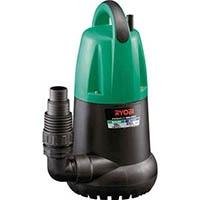 【CAINZ DASH】リョービ 水中汚水ポンプ(60Hz) RMG800060HZ