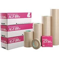 【CAINZ DASH】チューコーフロー フッ素樹脂(テフロンPTFE製)粘着テープ AGF100FR 0.18t×200w×10m