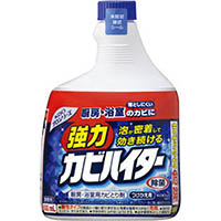 【CAINZ DASH】Kao 強力カビハイター業務用つめかえ 1L