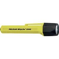 【CAINZ DASH】PELICAN 2340 マイティライト 黄