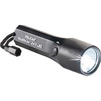 【CAINZ DASH】PELICAN 2410 黒 LEDライト