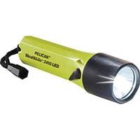【CAINZ DASH】PELICAN 2410 黄 LEDライト