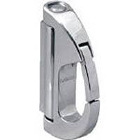 【CAINZ DASH】スガツネ工業 ステンレス鋼製ナス環フック(回転式)(110−018−675)
