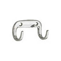 【CAINZ DASH】スガツネ工業 ステンレス鋼製フック EW型(110−026−002)