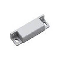 【CAINZ DASH】スガツネ工業 樹脂埋込マグネットキャッチ グレー(140−050−151)